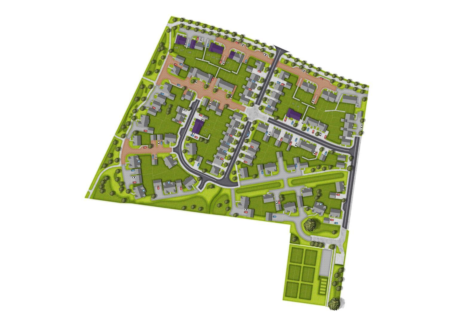 Hampden Gardens, Thame_Map_B.jpg